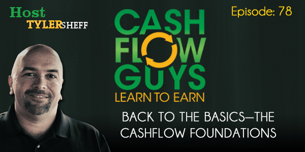 The Cashflow Foundations