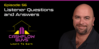 056 Listener Questions and Answers
