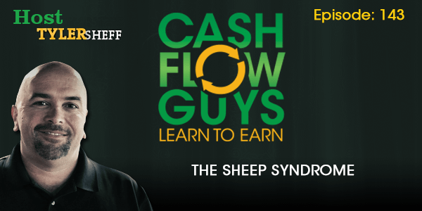The Sheep Syndrome