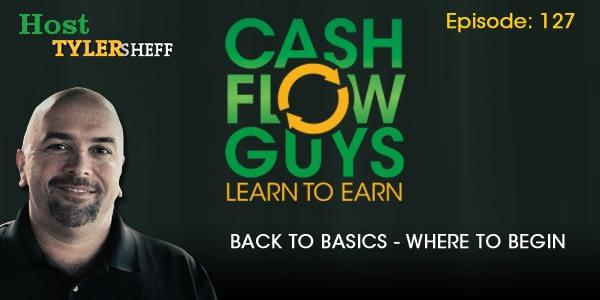 Back to Basics – Where to Begin