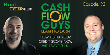 092 How To Fix Your Credit Score Now