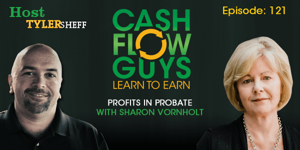 Profits in Probate with Sharon Vornholt