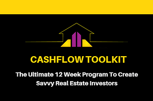 The Cash Flow Guys toolkit logo
