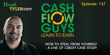 137 How To Steal From Yourself – A Line of Credit Case Study