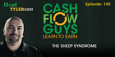 143 The Sheep Syndrome