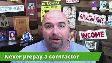 3 Important Tips for Dealing with Contractors