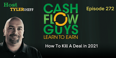 272 –How To Kill A Deal in 2021