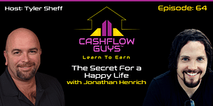 The Cash Flow Guys Podcast Episode 64