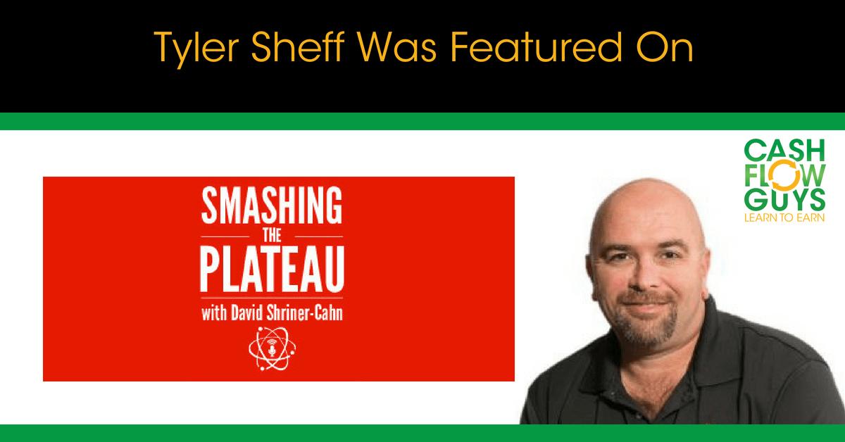 Smashing the Plateua