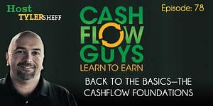 The Cashflow Foundations