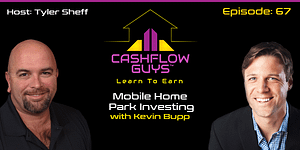 The Cash Flow Guys Podcast episode 67