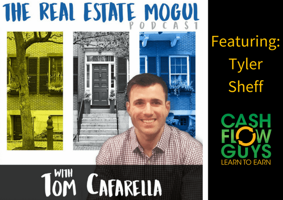 Real Estate Mogul Podcast