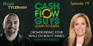 Crowdfunding Your Deals