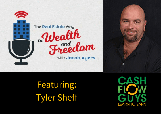 The Real Estate Way to Health and Freedom
