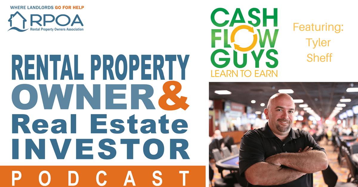 Rental Property Owner & Real Estate Investor Podcast