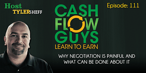 Why Negotiation is Painful and What Can Be Done About It