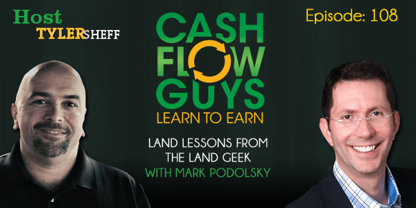 Land Lessons From the Land Geek