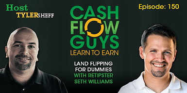 150 Land Flipping for Dummies