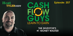 the investor's #1 money waster