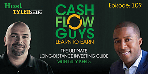 The Ultimate Long-Distance Investing Guide with Billy Keels