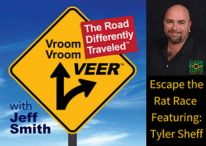Vroom Vroom Veer with Jeff Smith